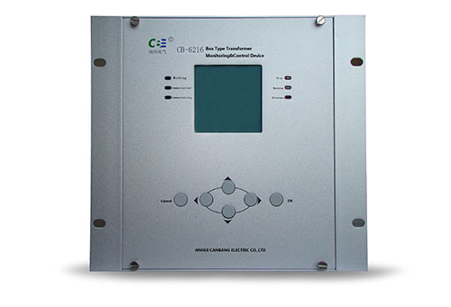 Box Type Transformer Monitoring&Control Device CB-6216