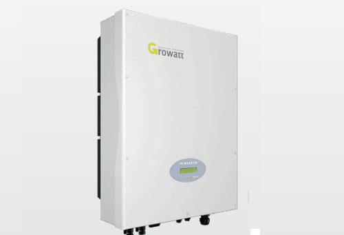 Growatt 4-6kUE Inverter