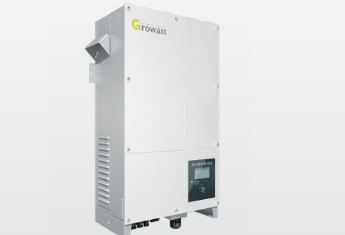 Growatt 7-9KUE Inverter