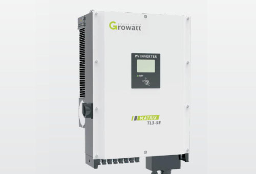 Growatt 30-50k TL3-(N)SE Inverter