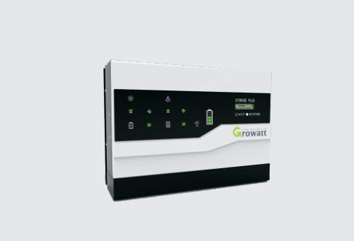 Growatt SP 1-3K Hybrid Inverter