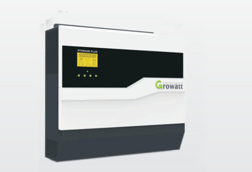 Growatt SP 3-5K Hybrid Inverter
